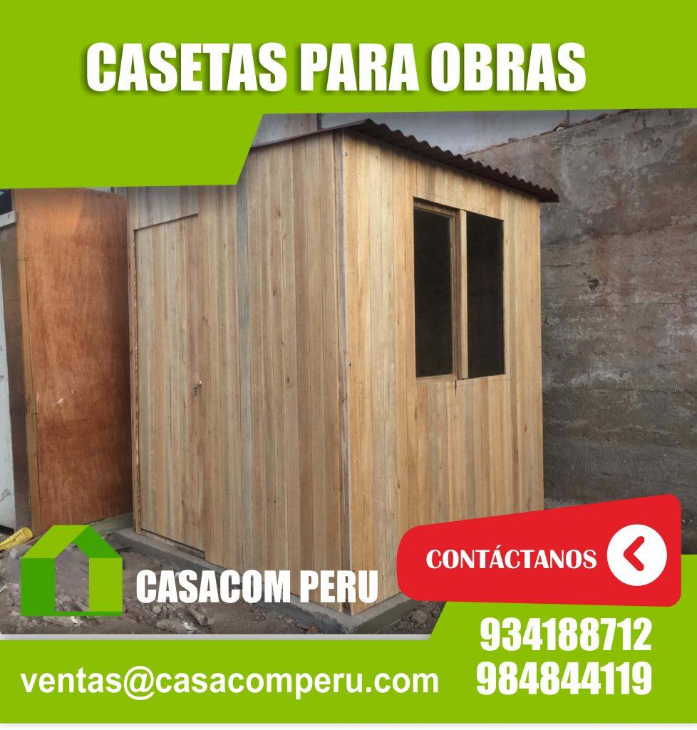 Notas Página 2 Casacom Peru